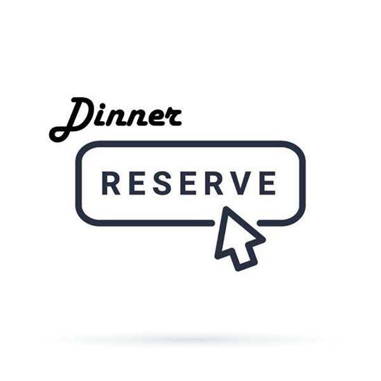 dinner reserve